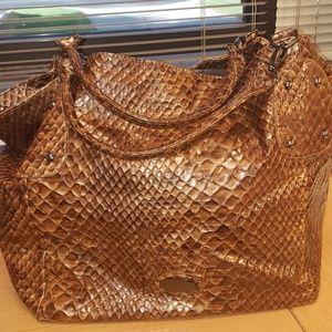 Big Buddah XL purse